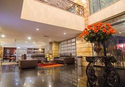 Hotel Windsor Barranquilla - Barranquilla - Lobby