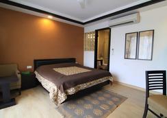 Rainbow Residency - New Delhi - Bedroom
