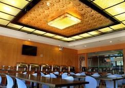 Green Tree Inn Hefei Jinding Square Hotel - Hefei - Restaurant