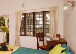 Orion Holiday Homestay - Kochi - Bedroom