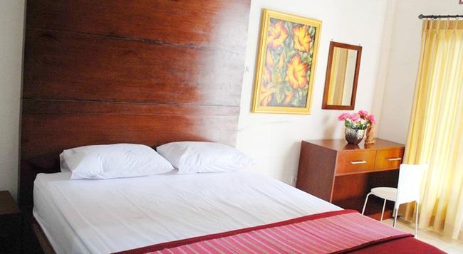 Kumala Residence - Denpasar - Bedroom