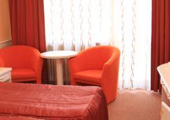 Hotel Alunis - Sovata - Bedroom