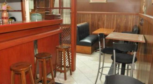 Hotel Casablanca - Salta - Bar