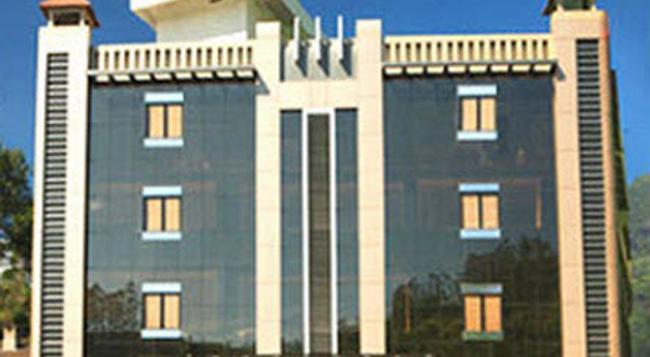 Green Ridge Munnar - Munnar - Building