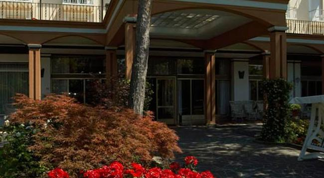 Hotel Excelsior Terme - Abano Terme - Building