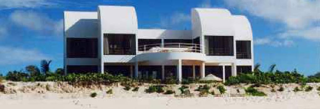 Covecastles Resort Anguilla - West End Village - Building