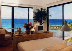 Covecastles Resort Anguilla - West End Village - Bedroom
