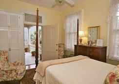 The Ashley Inn - Charleston - Bedroom
