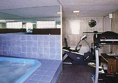 Old Colonial Motel - Old Orchard Beach - Gym