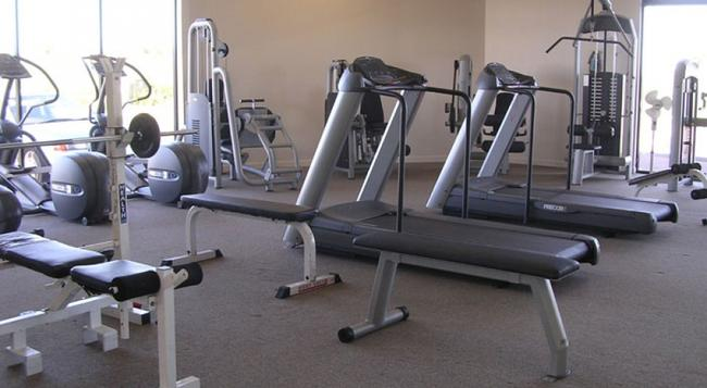 Formosa Golf Resort - Auckland - Gym
