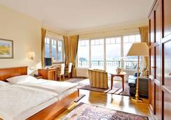 Parkhotel Billroth - Sankt Gilgen - Bedroom