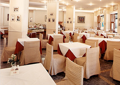 Hotel Kananxuê - Goiânia - Restaurant