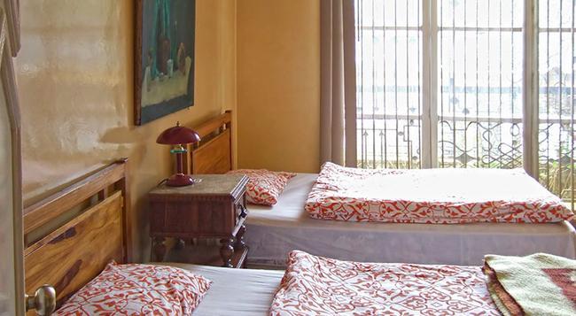 Hostal Zentrum - Quito - Bedroom