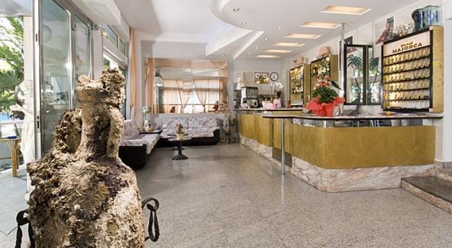 Hotel Majorca - Gabicce Mare - Bar