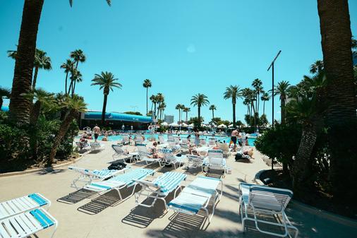 Bally's Las Vegas - Hotel & Casino - Las Vegas - Patio