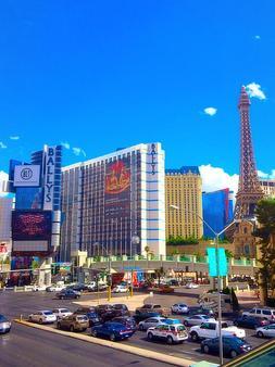 Bally's Las Vegas - Hotel & Casino - Las Vegas - Outdoor view