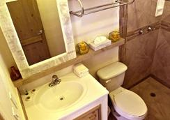 Cabo Vista Hotel - Adults only - Cabo San Lucas - Bathroom