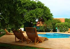 Mondi Lodge - Willemstad - Pool