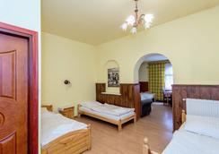 Pensjonat Karczma Beskidzka - Bielsko-Biala - Bedroom