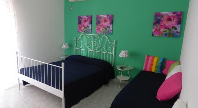La Darsena di Fiumicino - Fiumicino - Bedroom