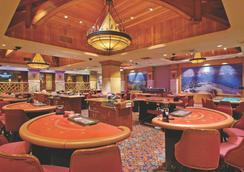 Harrah's Lake Tahoe - Stateline - Casino