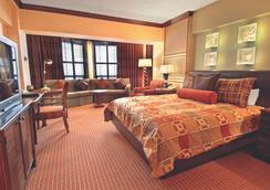 Harrah's Lake Tahoe - Stateline - Bedroom