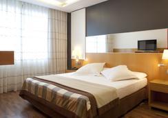 Hotel SB Icaria barcelona - Barcelona - Bedroom