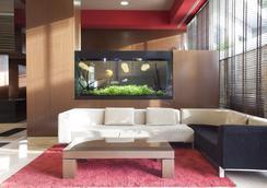 Hotel SB Icaria barcelona - Barcelona - Lobby