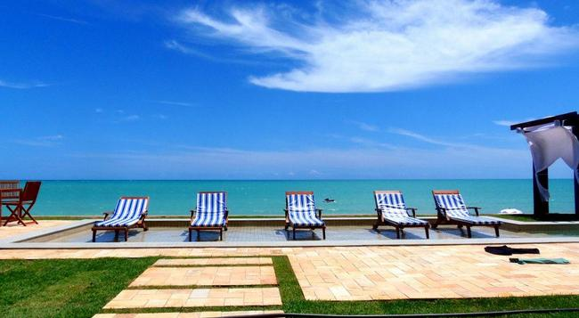 Residence Waterfront - Maceió - Outdoor view
