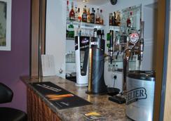 Ellan Vannin Hotel - Douglas - Bar