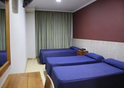 El Globo - Valencia - Bedroom