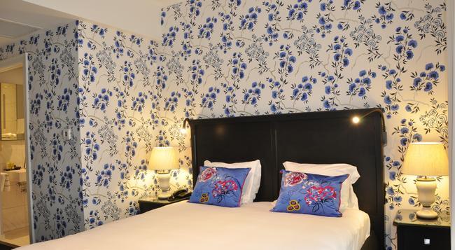 Sandton Pillows Brussels - Brussels - Bedroom
