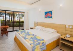 Prodigy Beach Resort And Conventions Aracaju - Aracaju - Bedroom