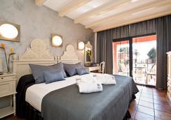 Salles Hotel & Spa Cala Del Pi - Platja d'Aro - Bedroom