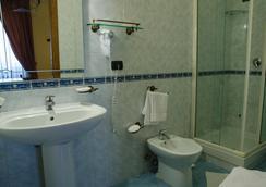 Hotel Sant'Eligio - Naples - Bathroom