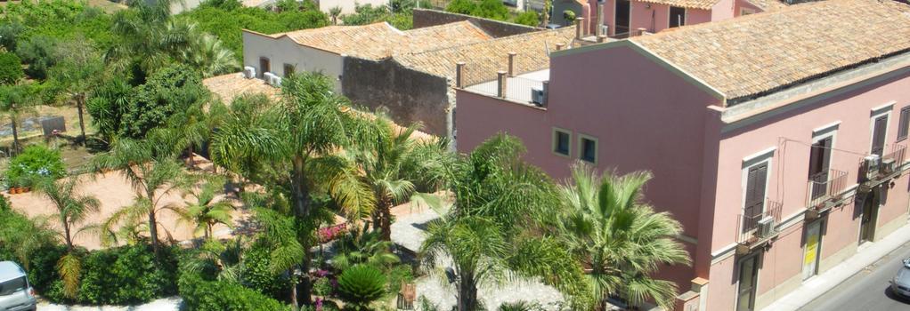 Casantica B&B Turismo Rurale - Milazzo - Outdoor view
