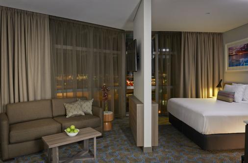 Rydges Sydney Airport Hotel - Sydney - Bedroom