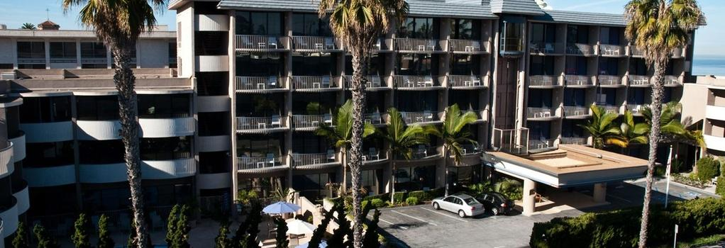 Inn By The Sea La Jolla - La Jolla - Building