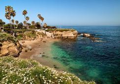 Inn By The Sea La Jolla - La Jolla - Beach