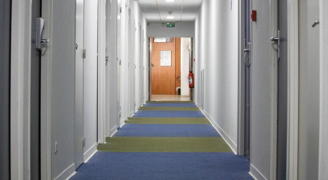 Ibis Budget Béziers Centre Palais Congrès - Béziers - Building