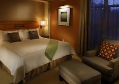 Hotel Bellevue - Bellevue - Bedroom