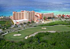 El Cozumeleno Beach Resort - Cozumel - Golf course
