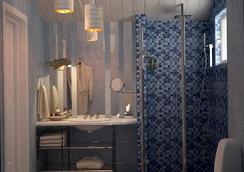 Dacha Del Sol - Anapa - Bathroom