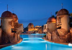 Disney's Caribbean Beach Resort - Lake Buena Vista - Pool
