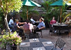 The French Quarters - New York - Restaurant