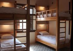 Fi Hostel - Antakya - Bedroom