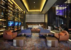 Rendezvous Hotel Singapore - Singapore - Bar