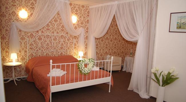 Aster - Ulyanovsk - Bedroom