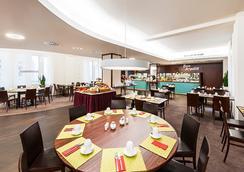 Azimut Hotel Cologne City Center - Cologne - Restaurant