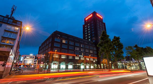 Azimut Hotel Cologne City Center - Cologne - Building